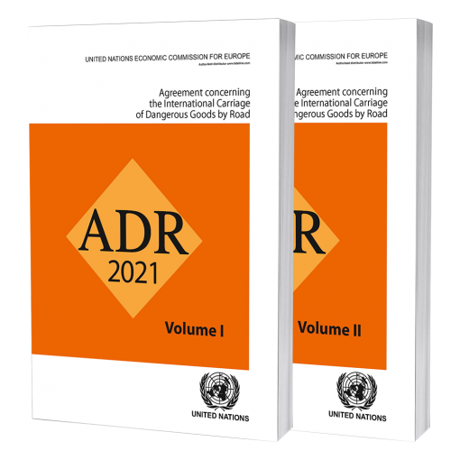 Updated ADR 2021 now truly has global outlook