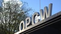 Cooperation with OPCW formalized